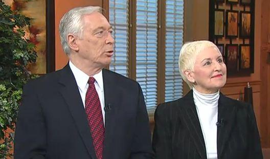Mel & Susan Finlay